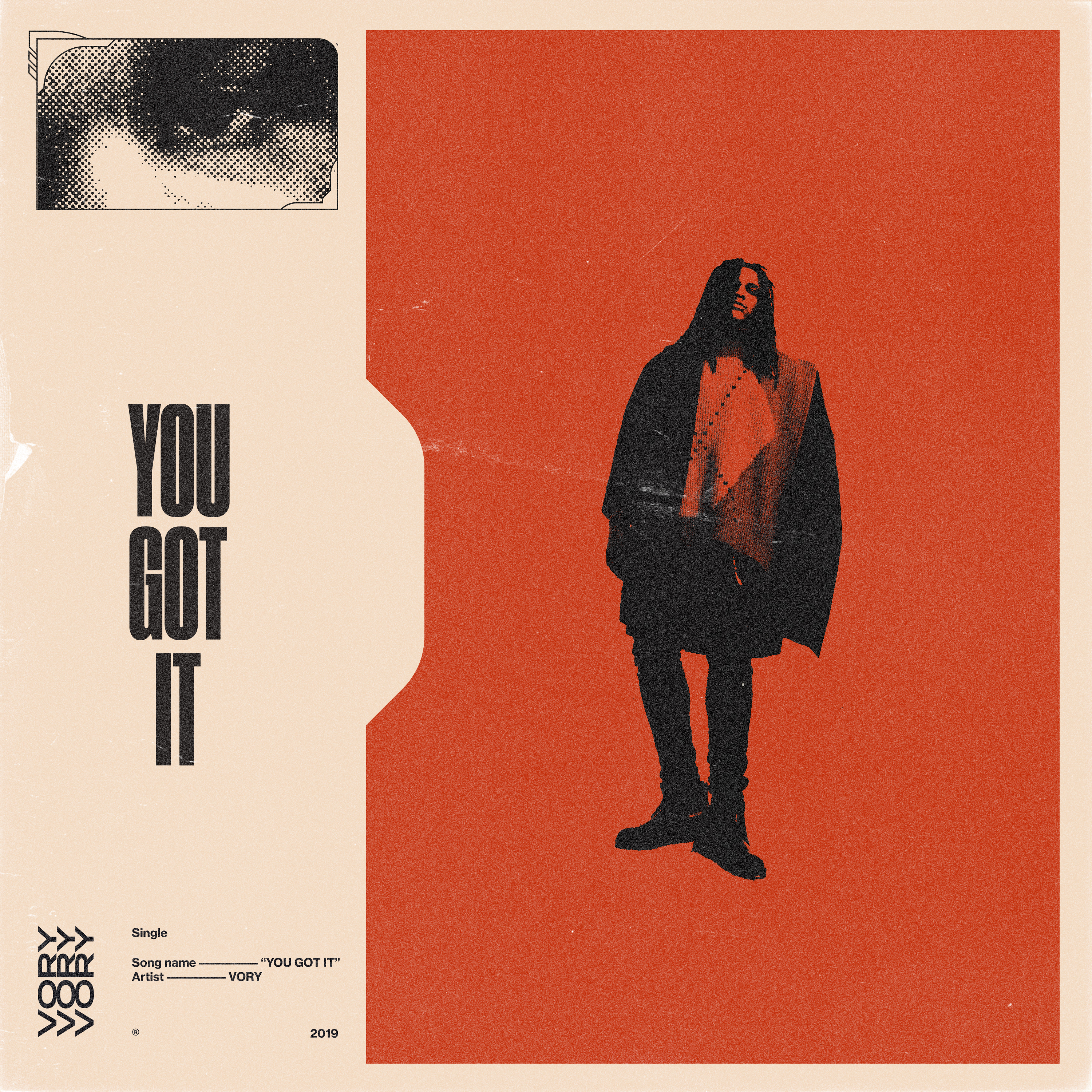 VORY – You Got It
