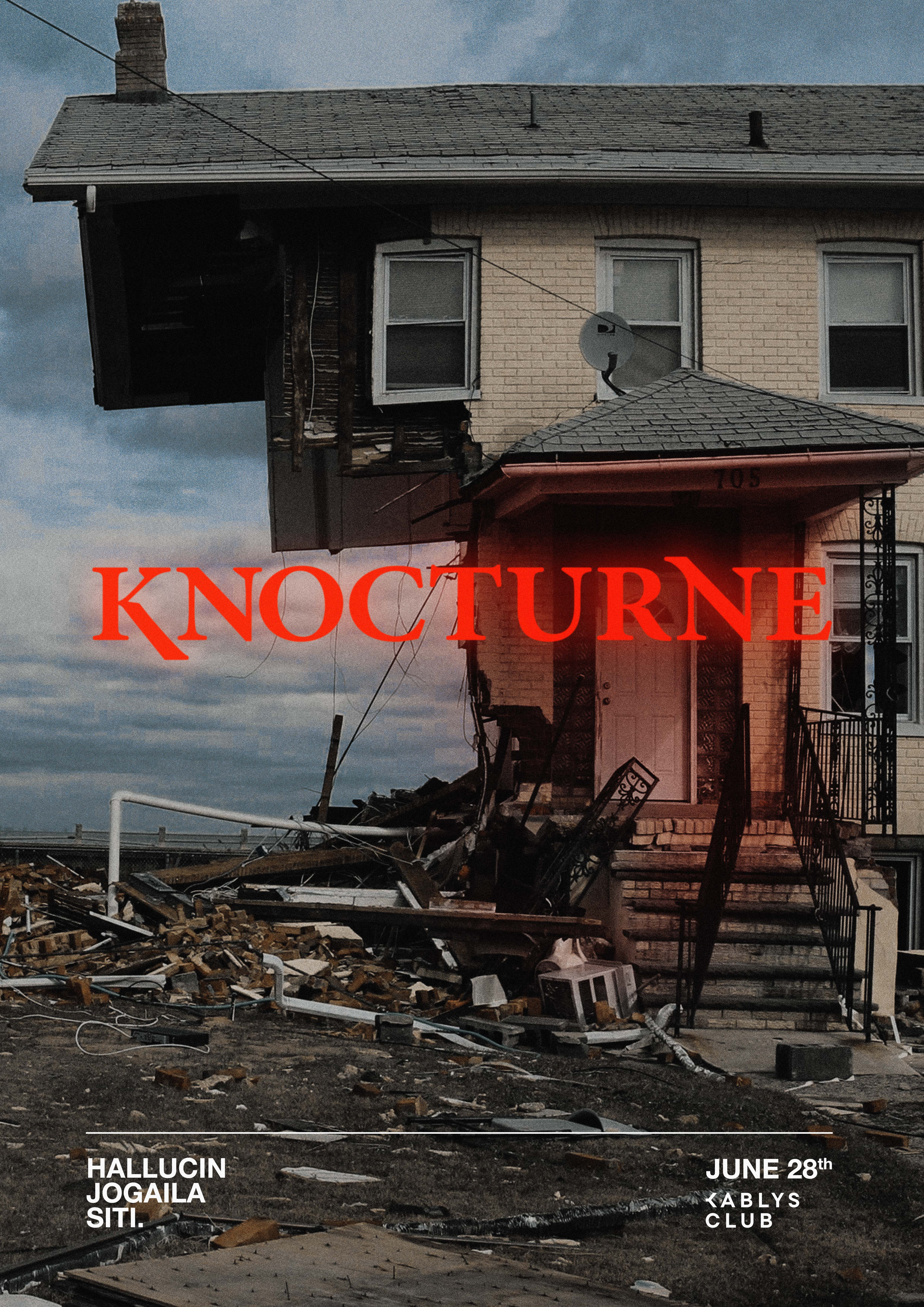 Knocturne Summer