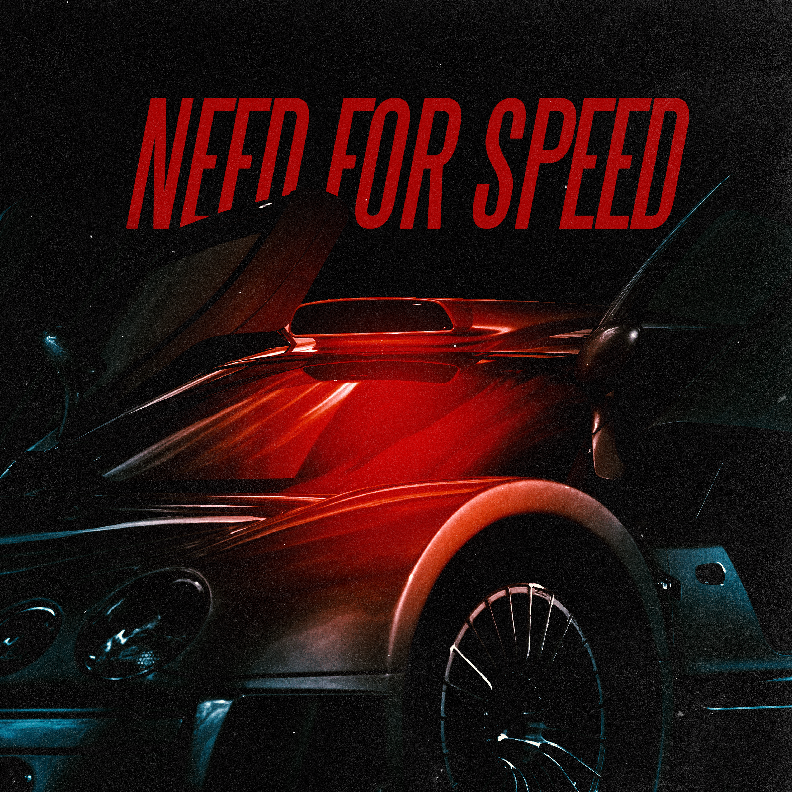 RIN – Need For Speed